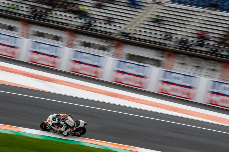 FP3, Moto2, Valencia, Ricardo Tormo