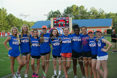 Football Trainers 2014