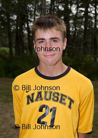 Nauset Boys JV Soccer Team and Roster 2016_2017