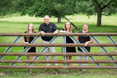 Bob Green Family