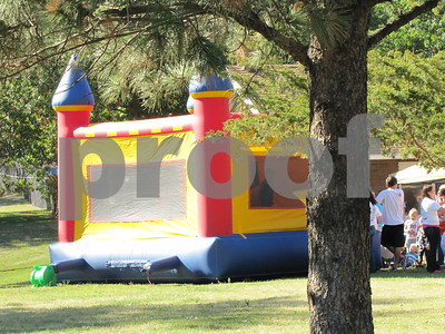 Recovery & Wellness family fun festival
