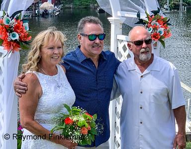 Laura & Mickey Henry Wedding