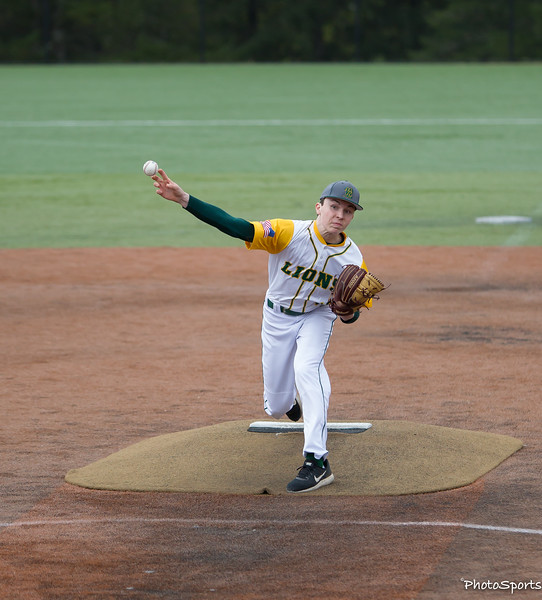 2017 West Linn 14U Federal Baseball