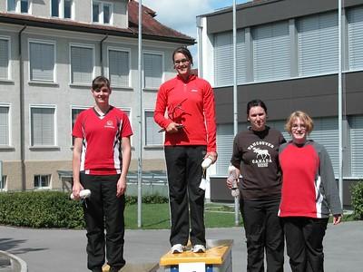 04.06.2010 - Vereinsmeisterschaft Aktive