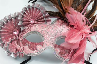 Estates Consignments - Masks