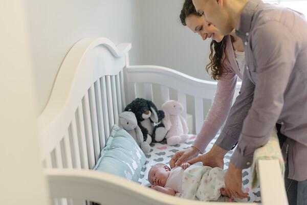 Newborn | Hannah