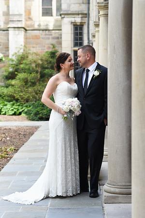 Patty & John Wedding
