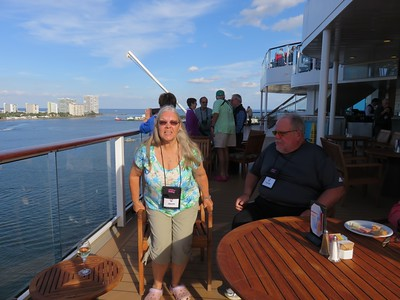 Jan 30, 2017 Celebrity Equinox Western Caribbean Cruise