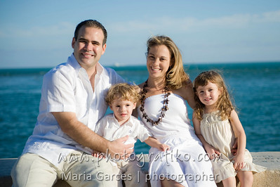 Gandara Family