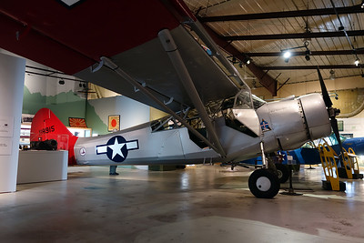 Alaskan Aviation Heritage Museum, Anchorage AS