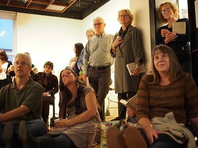 20171012 Melissa Keller audience