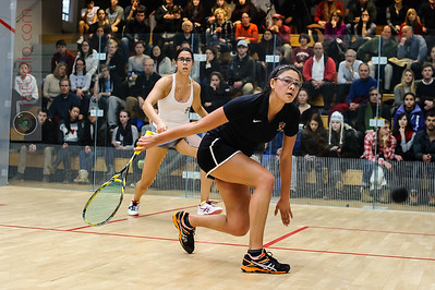 2015-02-14 Alyssa Mehta (Harvard) and Nicole Bunyan (Princeton)