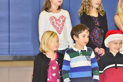 12-21 school concert