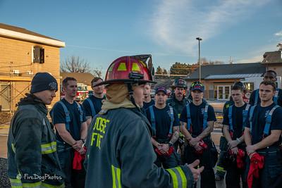 Boise Recruit Class 33