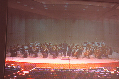 3-11-06 North Farmington HS Orchestra at Festival Competition in Lake Orion