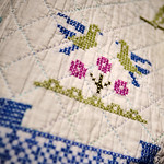 22nd Annual Quilt Show held in Tullahoma TN