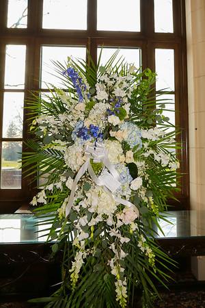 Egan Funeral Service & Luncheon 1.12.19