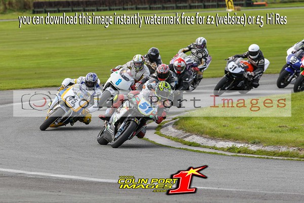 Pre-Injection Aintree Rd5 Sept 2017