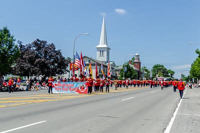 LeRoy Parade 2019