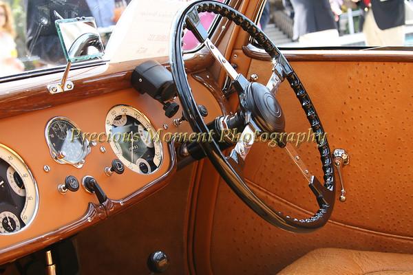Cavallino Classic Car Show - Mar A Lago, Palm Beach, Florida - January 25th, 2009