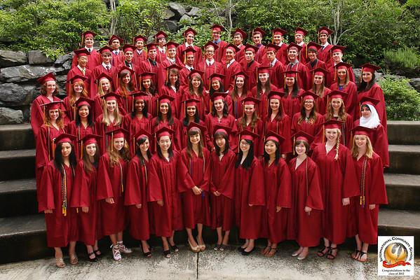 ICS Class of 2012