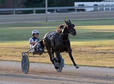 Race 6 Urbana 7/15/20
