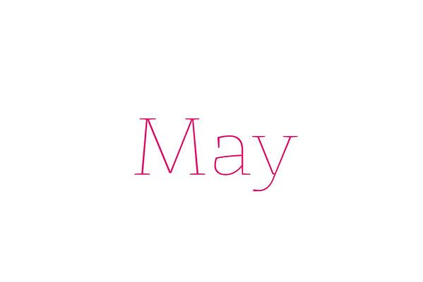 May 2014