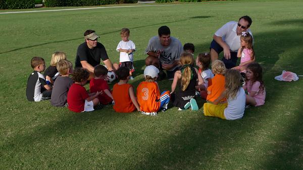 2008-09-14 - Soccer Practice
