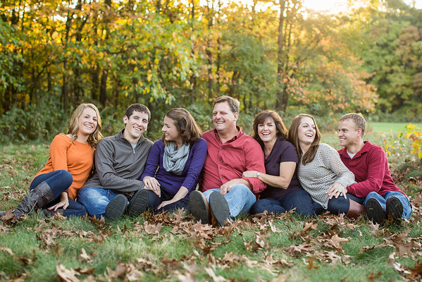 The H Family | Oct 2013 | Indiana | Sarah