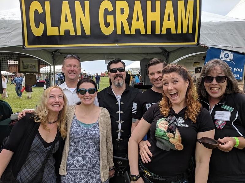 Loch Norman Games