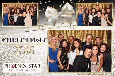 Phoenix Star Insurance Agency