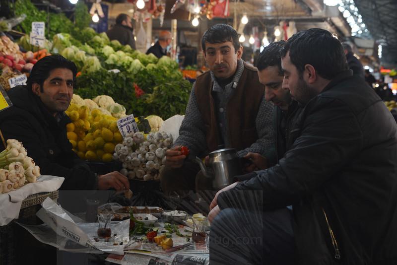 Ankara 2015