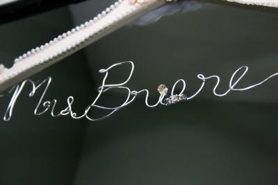 Catherine & Corey Bribre