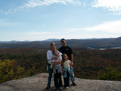 Fall Fun in Old Forge