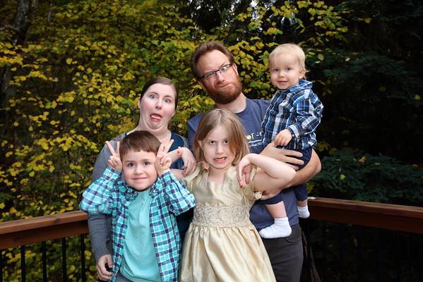 Bisch Family
