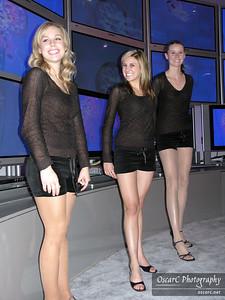 International Consumer Electronics Show (CES) 2006