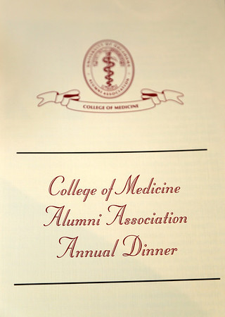 College of Medicine Alumni Reunion