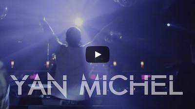DJ Yan Michel live au Ivy Nightclub 21 février 2014