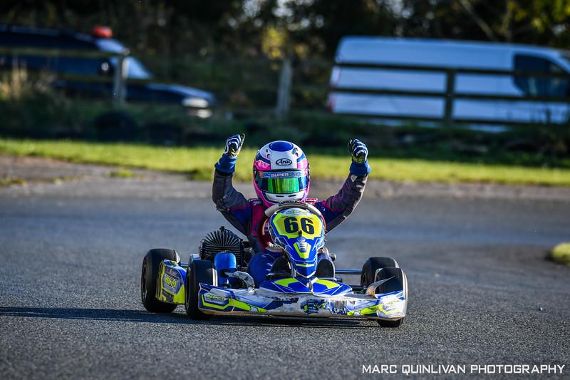 Leinster Karting Club - 2018 Summer Championship - Round 5