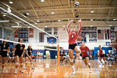 Kalaheo Volleyball Invitational