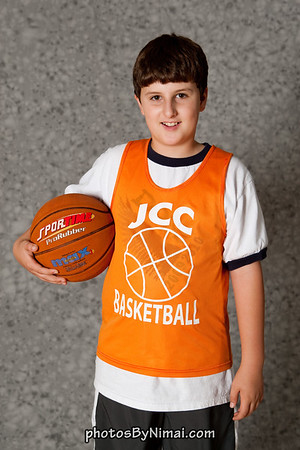 JCC Basketball 2009