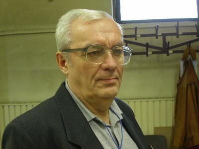 Mladost Trophy 2003