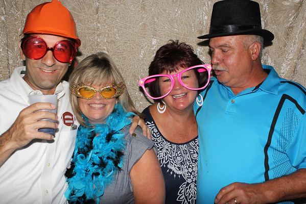 Central Comets Class of 1978 Reunion 2013