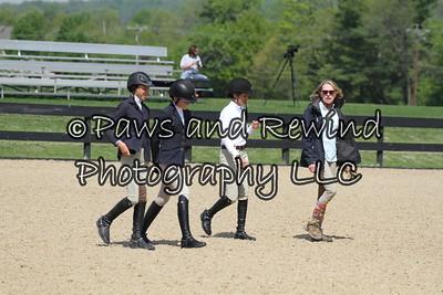 May 12-15 Princeton Show Jumping