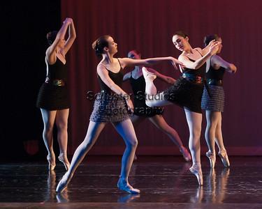 Adiemus - Corpus Christi Concert Ballet