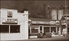 C & E Diner - Harrisonburg, Virginia - 1987. I have just learned<br /> from a local (Thanks, Sandy!) that this diner has been gone for many years.