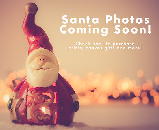 Oakmont Dental Photos with Santa!