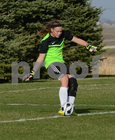 Waukee @ Fort Dodge Girls Soccer