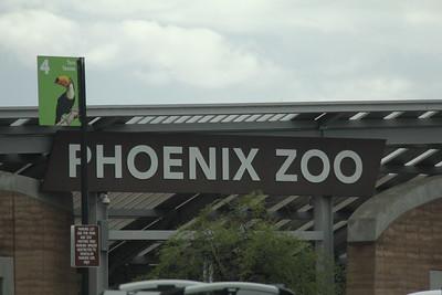 2019 Phoenix Zoo