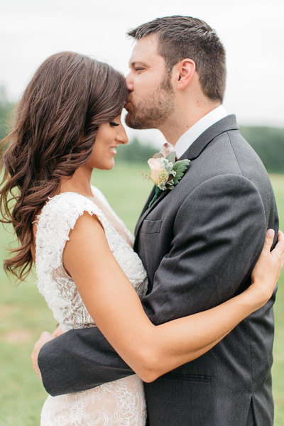 Balsbaugh Wedding